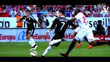 2015金球争夺之战:梅西VS C罗
