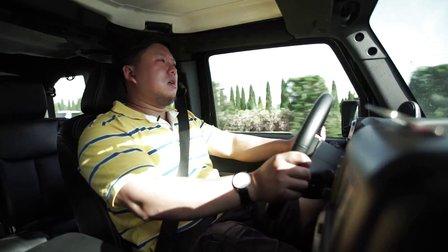 【胖哥试车】硬派SUV对比-上