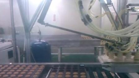 佛山市固高自动化delta机器人生产线01