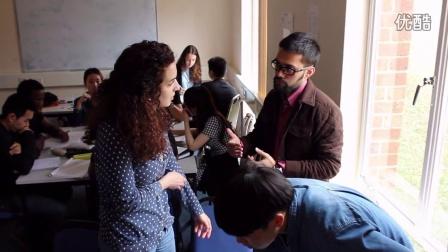 萨塞克斯大学ISC_Melisa谈她最喜欢的老师