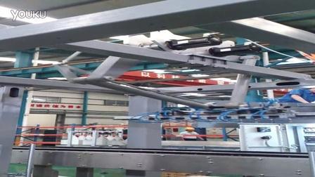 佛山固高自动化delta机器人生产线03