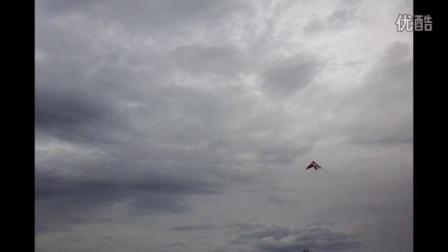 彭世松盘旋类复线特技风筝