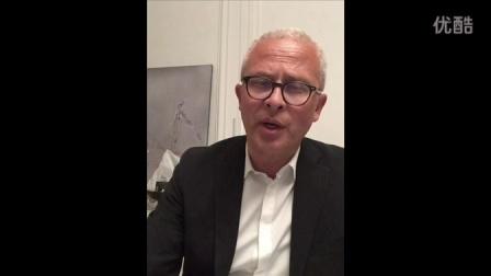 英卡思2015亚洲年会-Laurent Brones与你探讨亚太市场前景