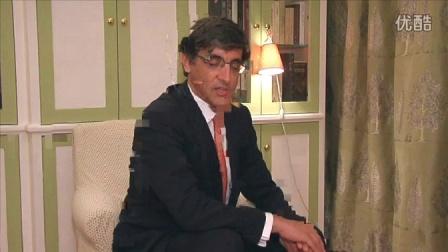 英卡思2015亚洲年会-Jean-Yves Coste与你探讨亚太市场远景