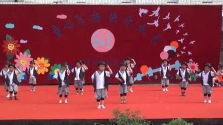 2015.6.1 儿童节表演