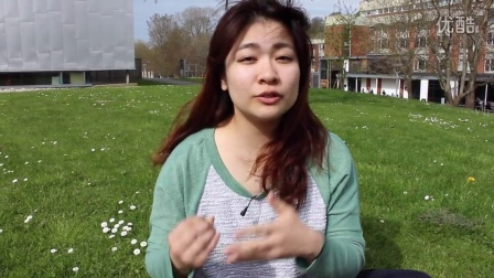 萨塞克斯大学ISC_Natsumi谈她最喜欢的老师