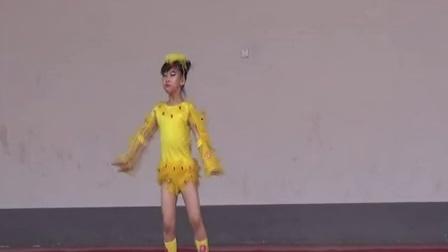儿童舞蹈《小鸡》