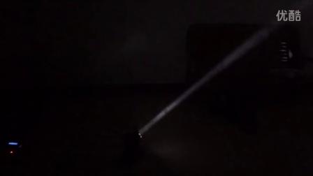 LH-C040A 10W小光速摇头灯白光
