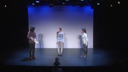最初的最初@2014乌镇戏剧节青年竞演单元