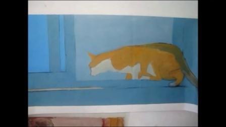 第四届「丰子恺儿童图画书奖」入围作品—作绘者介绍《上厕所》