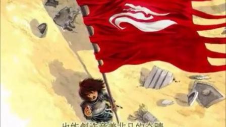 第四届「丰子恺儿童图画书奖」入围作品—作绘者介绍《小旗手》