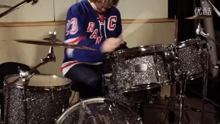 [CANOPUS 代言人] Steve Murphy试音Canopus刃II Yaiba Groove Kit