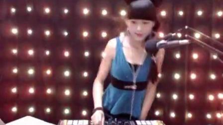 视频主播DJ
