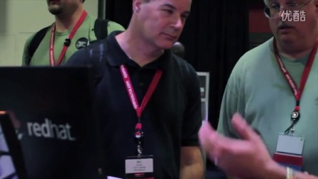 Networking at Red Hat Summit