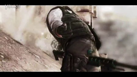 COD BO2 'FALL FROM GRACE' by Kubi & Downey