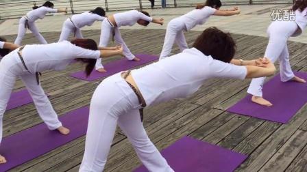 天竺户外瑜伽