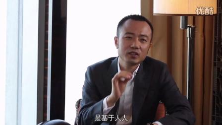 俞凌雄盟主驾到:如果我是马云?大学生创业励志演讲