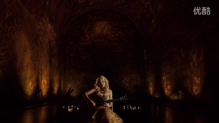 Christina Sandsengen - La Catedral 1080p