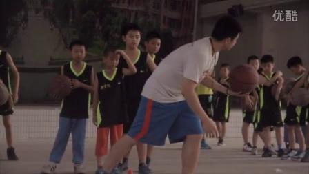 新梦想篮球培训中心夏令营宣传片