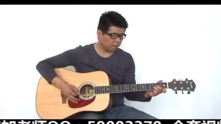 吉他教学入门 吉他自学宝典 吉他自学视频教程