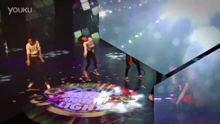 TOPKING七周年暑期成果展暨第四届千人流行舞会预热