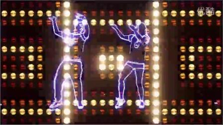 MR之歌(小苹果改编,同济医院放射科作品)2015年武汉全国磁共振大会表演作品
