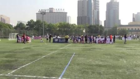 朝阳区社区足球赛