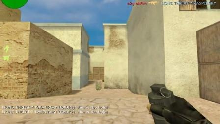 『CS1.6-POV』zneel vs. a2g @IEM6 GC Kiev Swedish Qual@2011