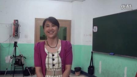 美女老师和快乐的手风琴班