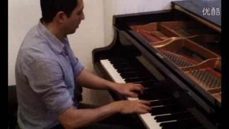 Rameau L'Egyptienne - Karim Shehata