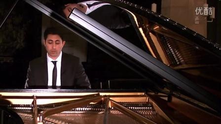 肖邦练习曲Op10第5 黑键 - Chopin Etude Op. 10 No. 5 - Karim Shehata