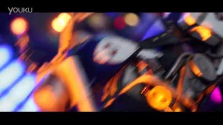 蟾宫酒吧广告片DJ版