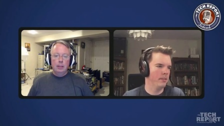 The TR Podcast 178: Going deep with the Radeon Fury X