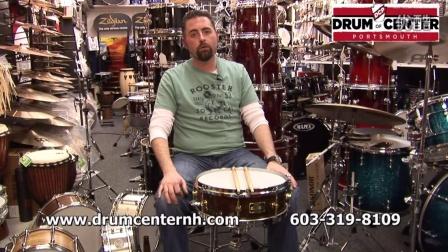 #CanopusDrums產品# Canopus 5x14 Zelkova Snare Drum