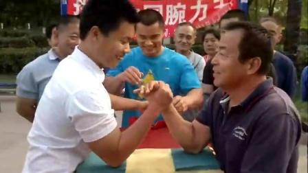 秦皇岛腕力群聚会(2015.07.07)