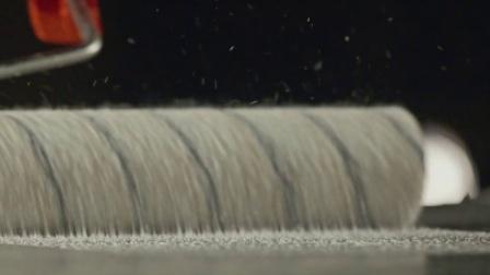 德国西陶夫(STAUF)-100%德国木地板胶铺方式介绍视频