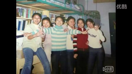 赣南师院01外本2班毕业十周年同学聚会-追忆