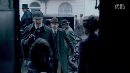 Sherlock A First Look at the Sherlock Special - YouTube