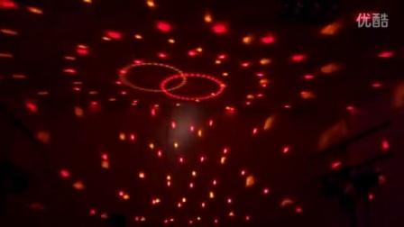 LH-F056  LED 水晶魔球