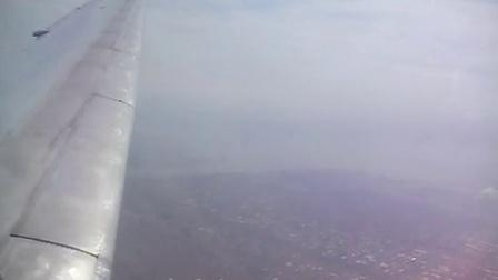 MD83台中清泉岗航空站起飞---TYN