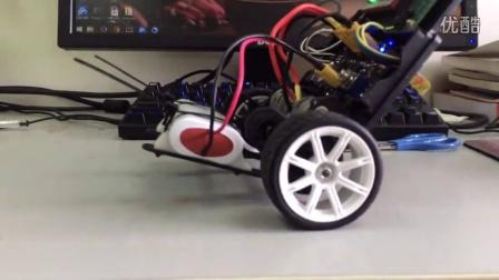 平衡车视频