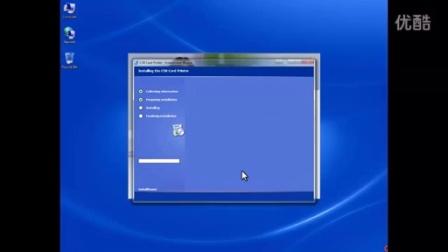 HID Global_C50证卡打印机设置视频_中文