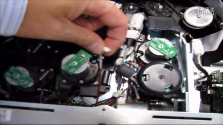 HID Global_如何更换HDP5000证卡打印机的打印头_中文