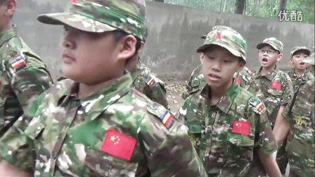 小特种兵第二期三营第一天