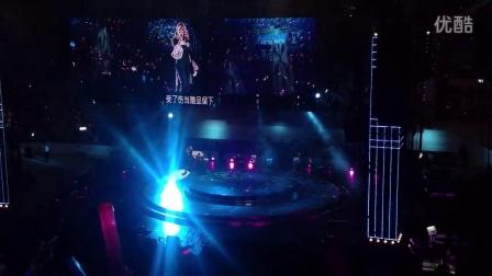 蔡依林PLAY北京演唱会《非卖品》