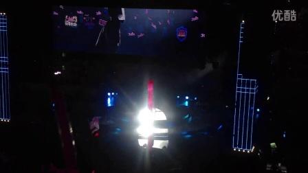 蔡依林PLAY北京演唱会《马德里不思议+骑士精神+PLAY我呸》