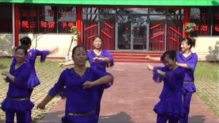 """大坝桥村""""展风貌迎七一""""村民活动视频——完整版"""