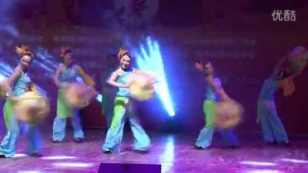 四川省群众广场舞大赛总决赛《桂花香》