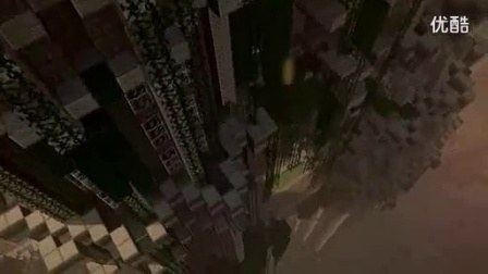 【Minecraft动画:Slamacow】18.Earthbending in Minecraft_标清_标清