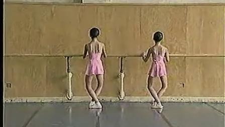 北京舞蹈学院 少儿芭蕾舞 第三级 23